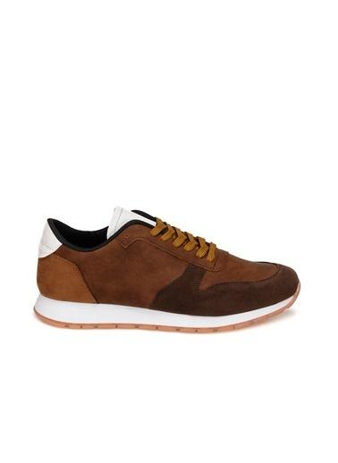 Forester Ayakkabı Kahve